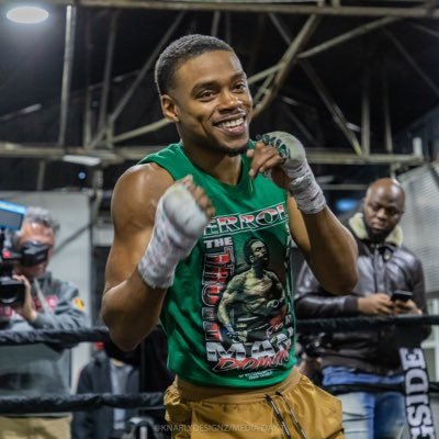 Programme TV Errol Spence Jr