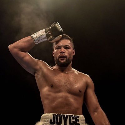 Programme TV Joe Joyce