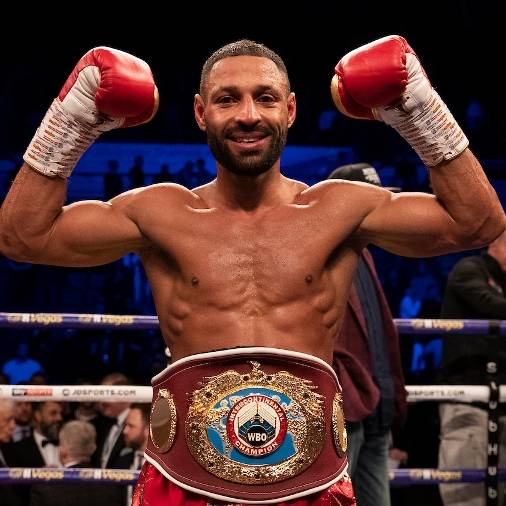 Programme TV Kell Brook