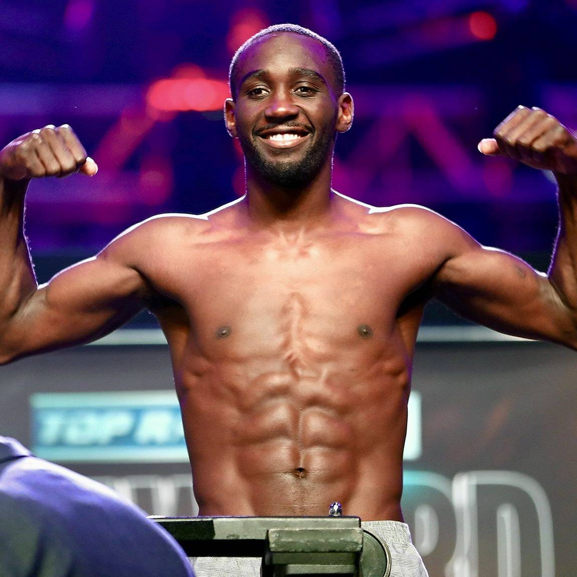 Programme TV Terence Crawford